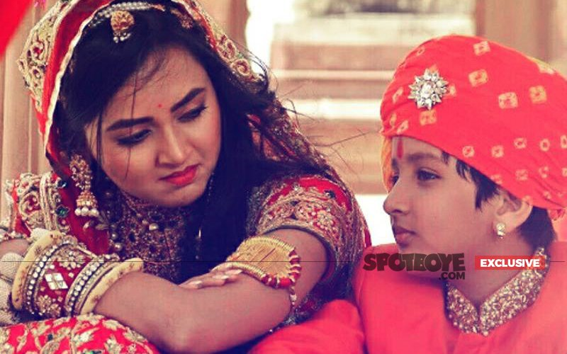 Pehredaar Piya Ki Controversy: Tejaswi Says 'Sony Will Sue Me', Afaan's Father Says 'Wrong Number'!