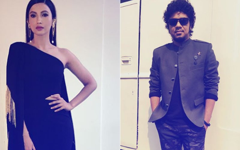 PAPON KISS CONTROVERSY: Gauahar Khan TROLLED For SLAMMING The Singer; Actress Accused Of 'DOUBLE STANDARDS'