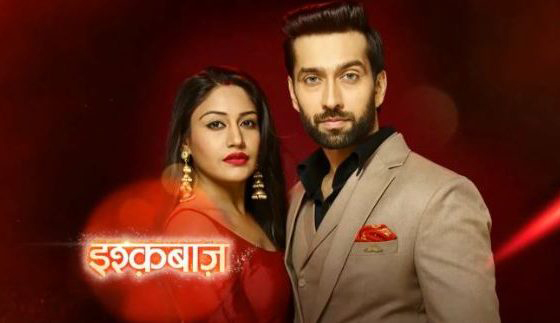 poster of ishqbaaz