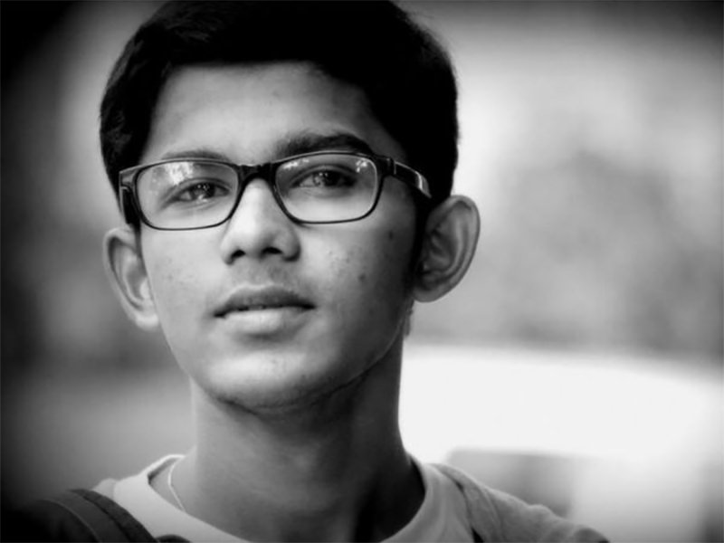 prafulla bhalerao black and white