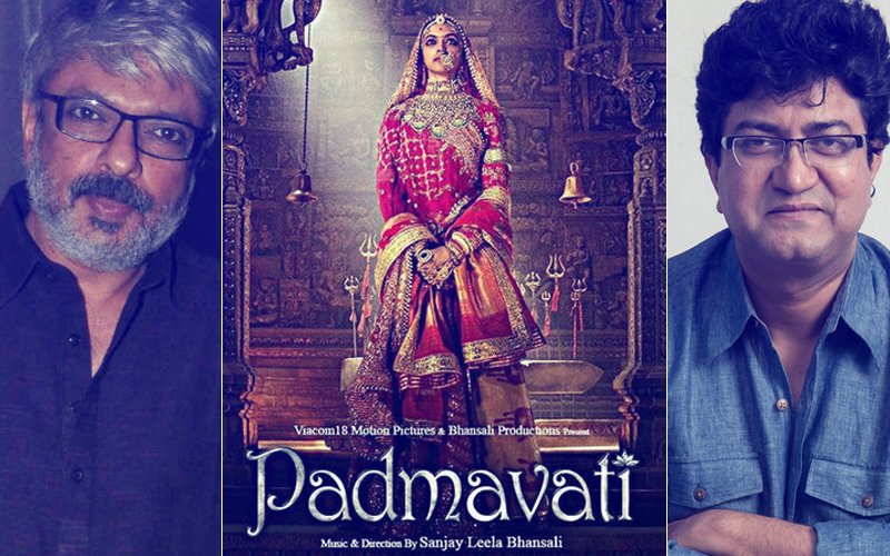 Sanjay Leela Bhansali & Prasoon Joshi Invited By Parliamentary Committee To Discuss Padmavati