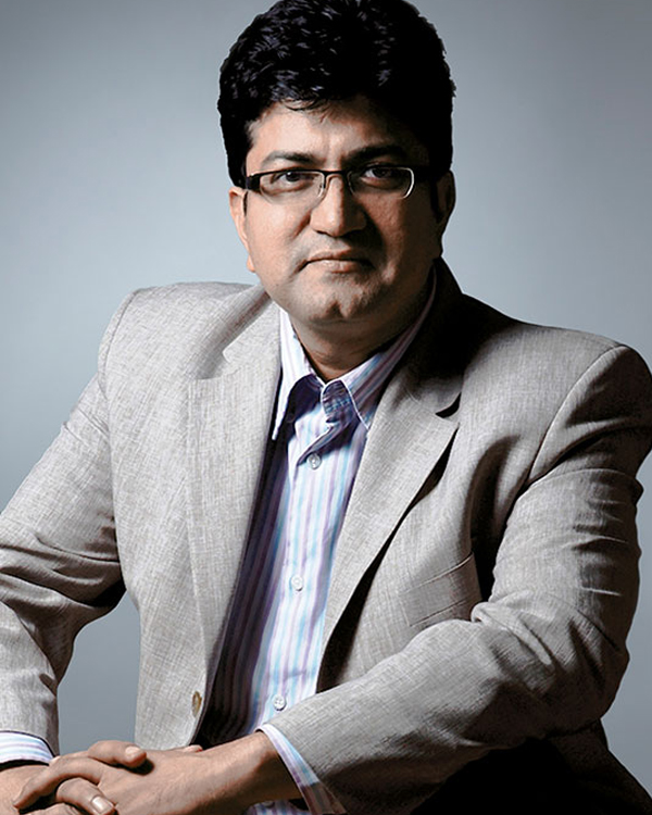prasoon joshi the new cbfc cheif