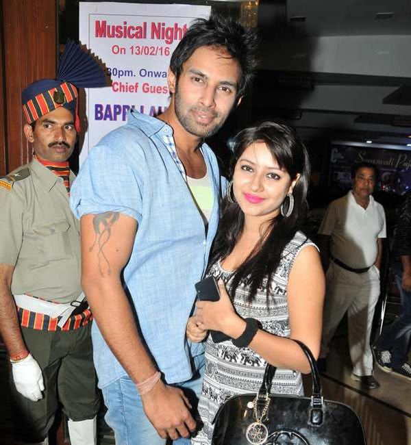 pratyusha banerjee and rahul raj singh
