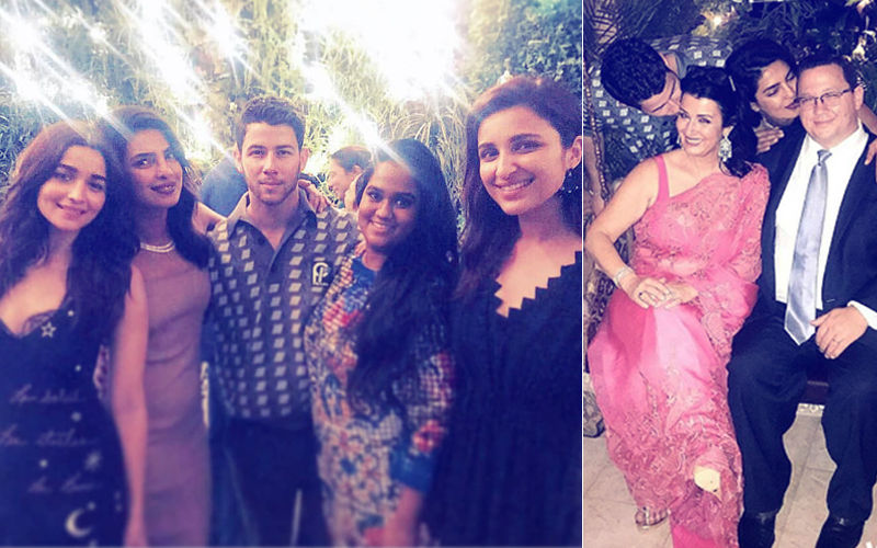 Priyanka Chopra-Nick Jonas Engagement Party: These Inside Pictures Are Proof It Was A Night To Remember