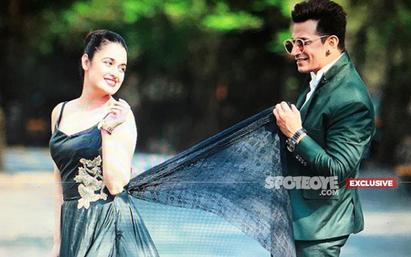 Countdown Begins! This Is When Yuvika Chaudhary & Prince Narula Will Get Married...