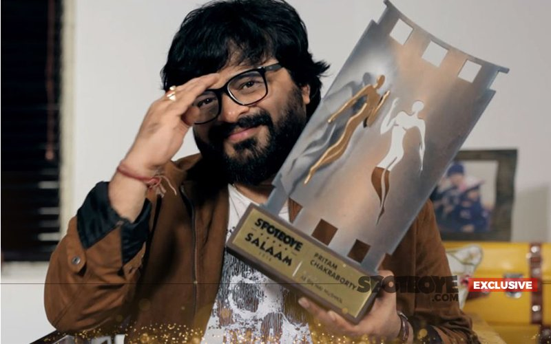 Pritam: Romance Is A Must If You Want A Complete Album