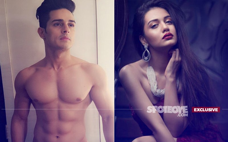 BIGG BOSS 11 Priyank Sharma's Girlfriend Divya Agarwal: Fu***ng Pattern, Usko Har Show Main Ek Ladki Chahiye