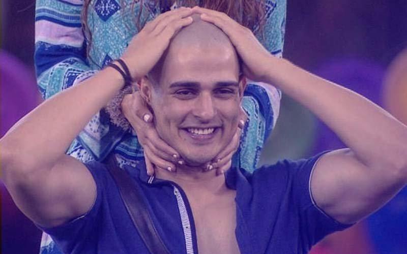 VIDEO: OMG! Bigg Boss 11 Contestant Priyank Sharma SHAVES OFF His Head