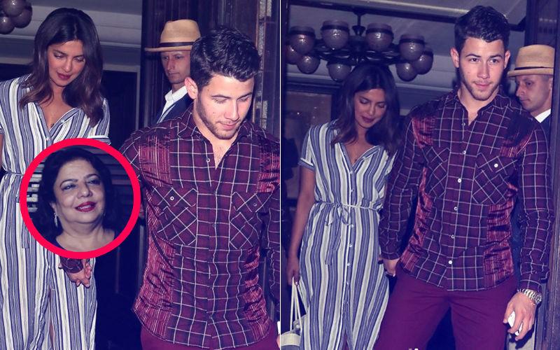 Priyanka Chopra's Mother On Actress' Marriage To Nick Jonas: Agar Media Serious Hai Toh Hum Bhi Ho Jaayenge...