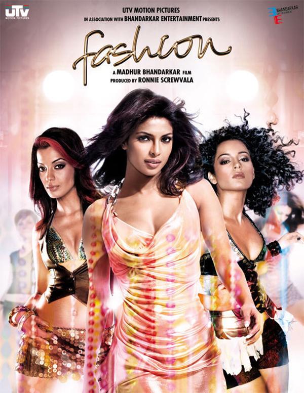 priyanka chopra in fashion movie