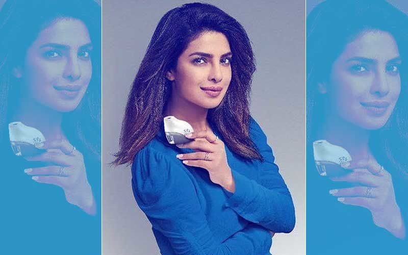 Priyanka Chopra Teaches You How To Live Freely With Asthma. Watch Video