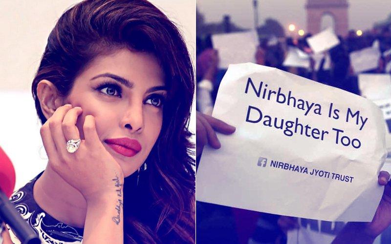 Priyanka Chopra Writes An Emotional Letter On Nirbhaya's Verdict, Lauds Supreme Court