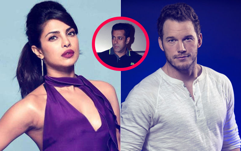 After Exiting Bharat, Priyanka Chopra Signs Hollywood Film Opposite Chris Pratt?