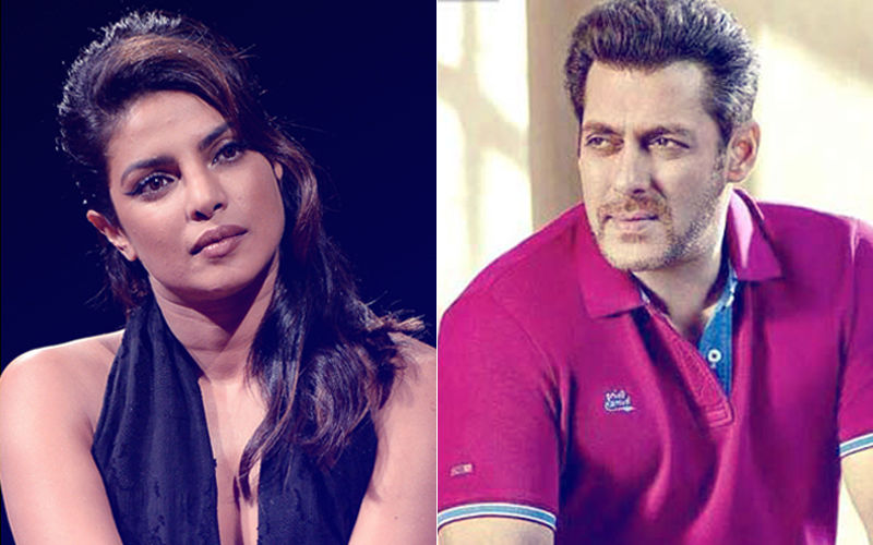 'It Was Unprofessional', Bharat Producers Blast Priyanka Chopra For Her Last Minute Exit