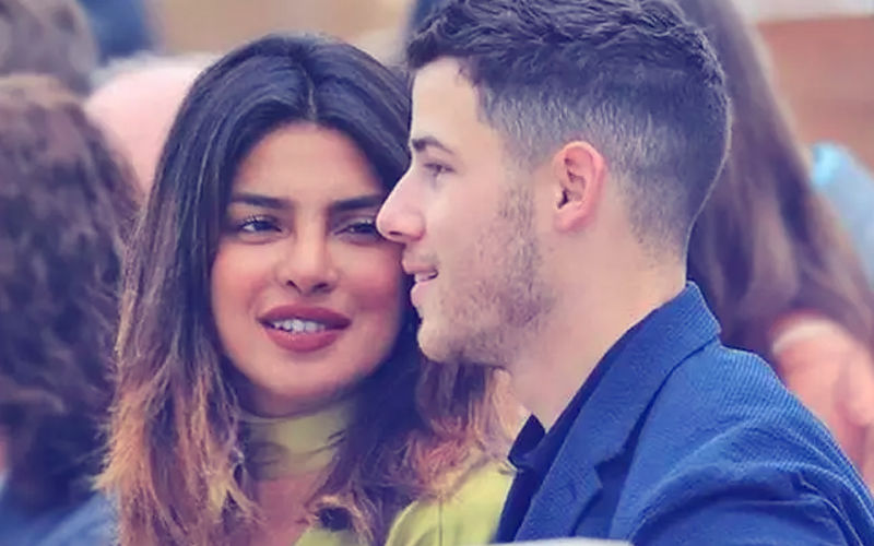 On A Liking Spree: Priyanka Chopra Is Giving All The 'Love' To Nick Jonas