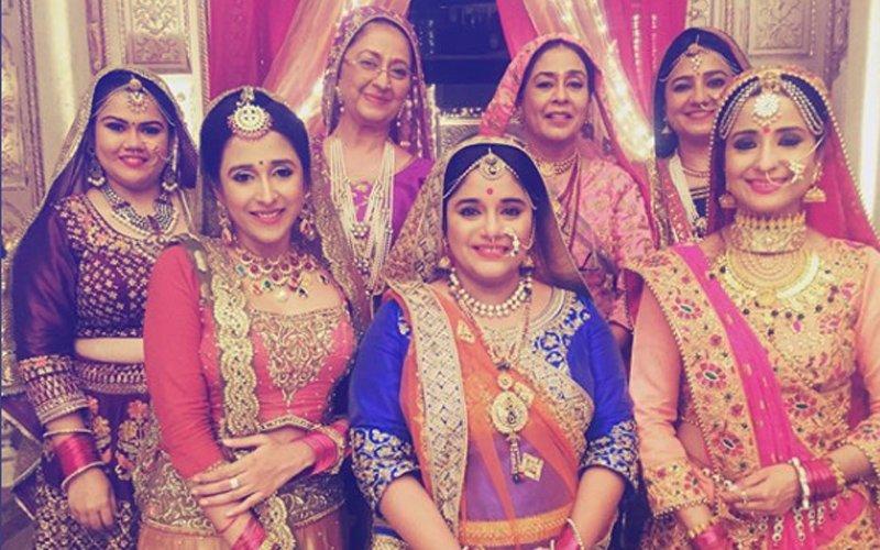 SHOCKING: Yet Another Actress QUITS Yeh Rishta Kya Kehlata Hai