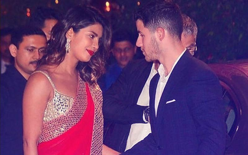 अपने रिश्ते को 'बुरी नज़र' से दूर रखना चाहती हैं प्रियंका चोपड़ा