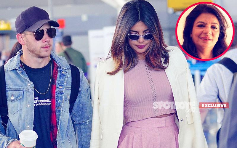 Scoop: Priyanka Chopra To Introduce Nick Jonas To Mom, Couple To Reach Mumbai Tomorrow?