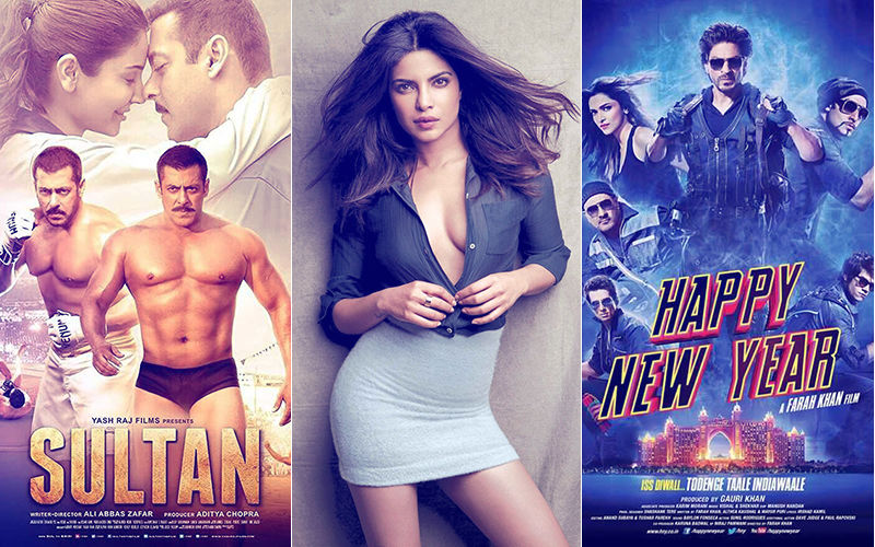 10 Films Priyanka Chopra Didn't Bat An Eyelid Before Rejecting