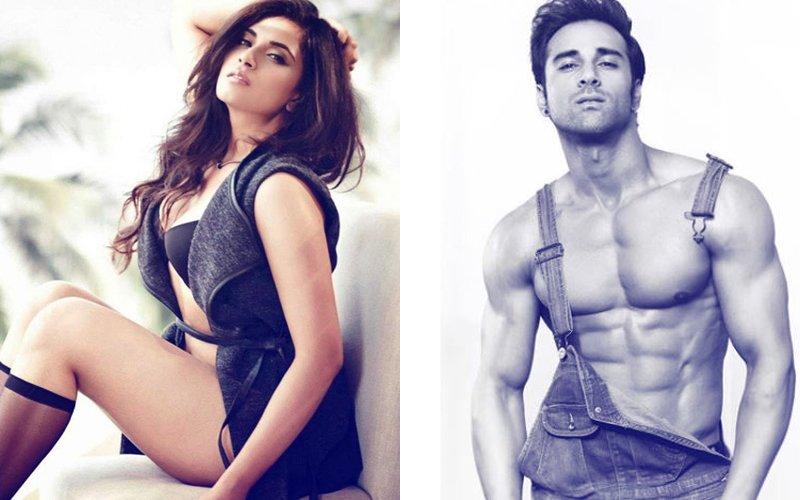 When Richa Chadha Made Yami Gautam's Boyfriend Pulkit Samrat Blush