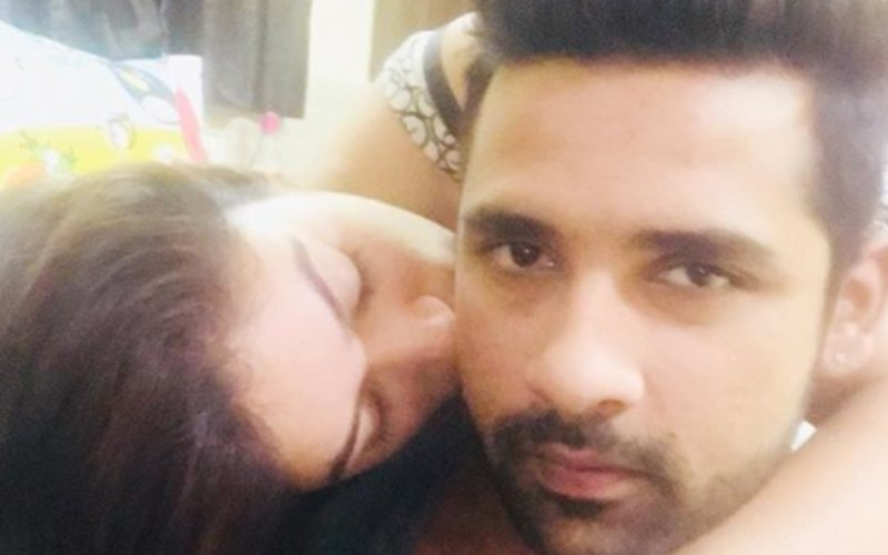 'Stop Comparing', Puneesh Sharma Reacts On Being Trolled For Imitating Anushka-Virat
