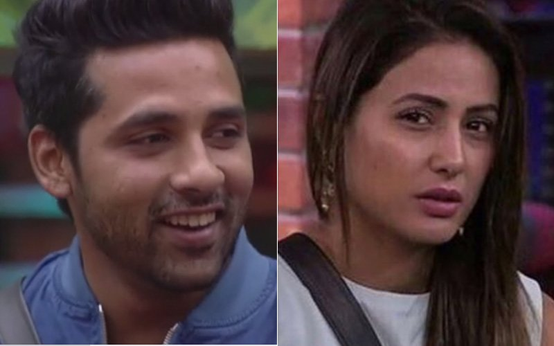 hina and puneesh