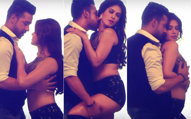 Bandgi Kalra & Puneesh Sharma's First Single Out, Check Out Their Sizzling Chemistry