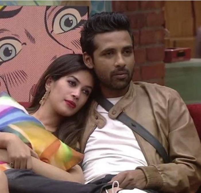 puneesh sharma and bandagi kalra
