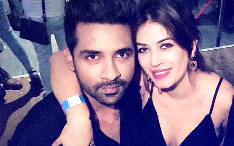 Puneesh Sharma On Bandgi Kalra: We Are As Good As Being Married
