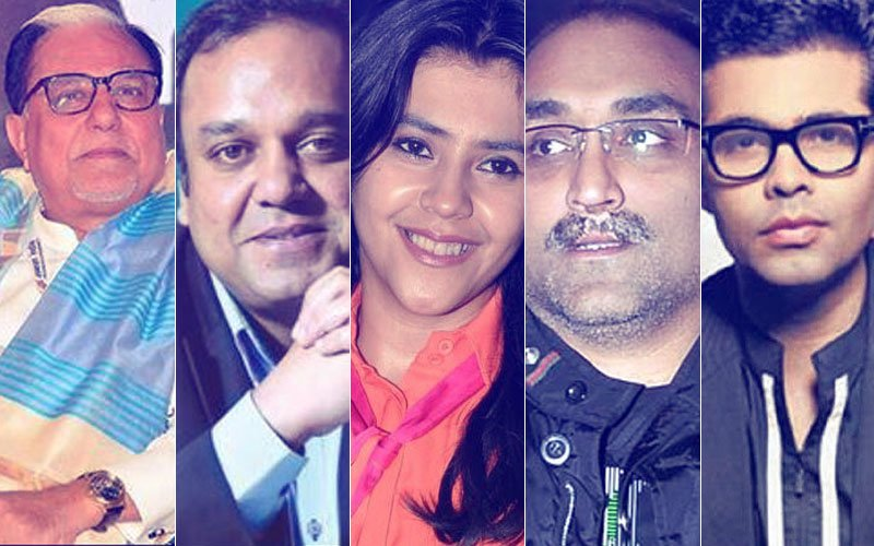 Subhash Chandra, Punit Goenka, Karan Johar, Ekta Kapoor, Aditya Chopra Make It To Variety500