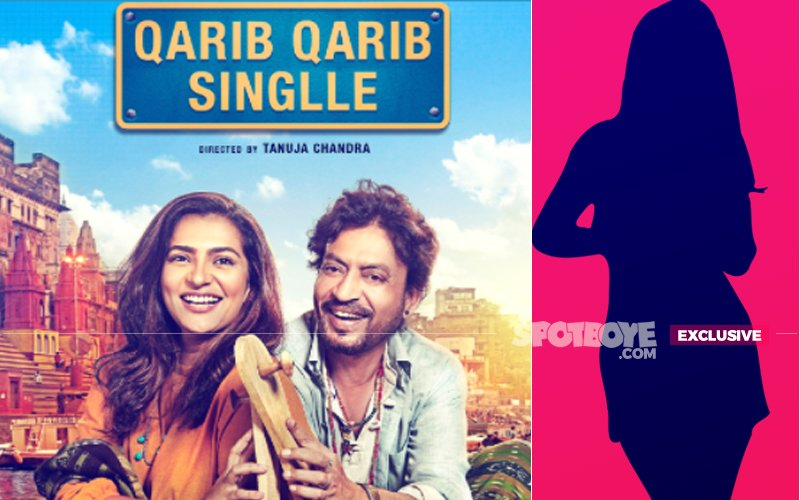 Guess Which B-Town Hottie Is The Surprise Package In Irrfan Khan's Qarib Qarib Singlle?