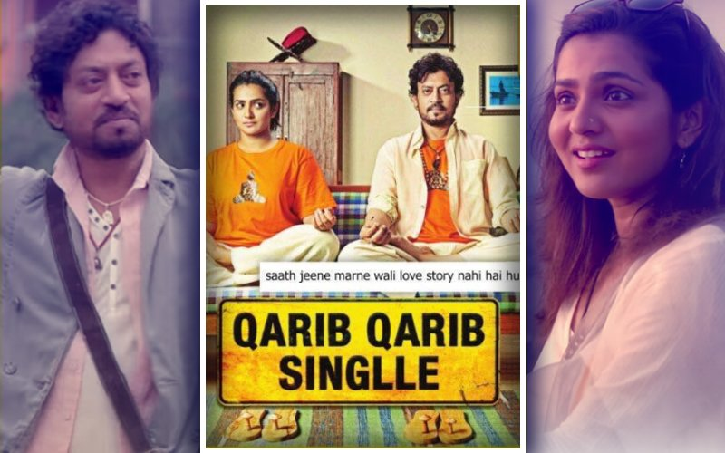Movie Review: Qarib Qarib Singlle, Here's A Pleasant Trip With An Odd Couple