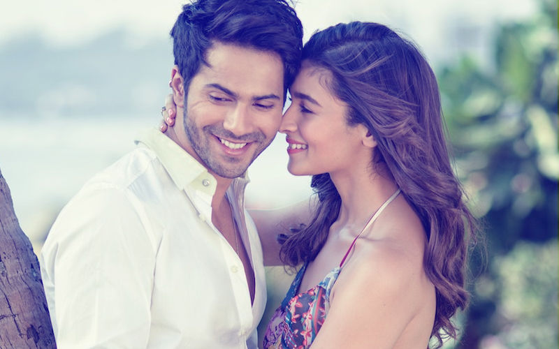 Image result for Varun Dhawan told Alia Bhatt