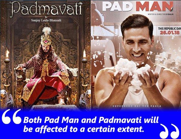 padmavati and padman