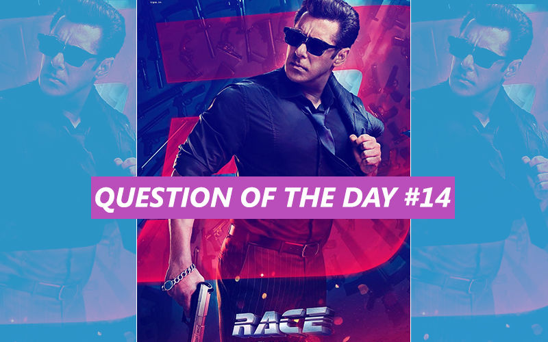 Do You Think Race 3 Will Cross 300 Cr?
