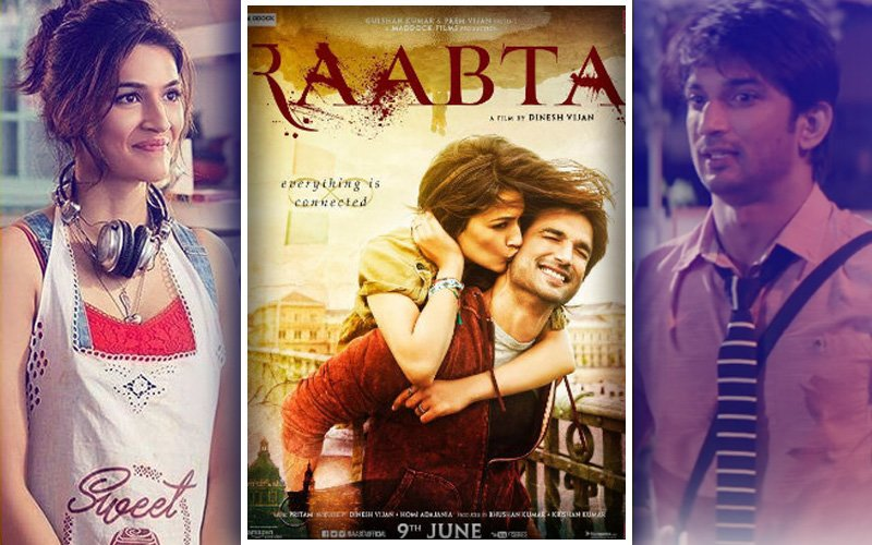 Movie Review: Raabta, What A Bizarre Reborn Ultimatum!