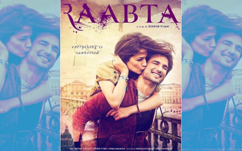 First Day Box-Office Collections: Sushant Singh Rajput & Kriti Sanon's Raabta Makes Rs 5.61 Crore Only