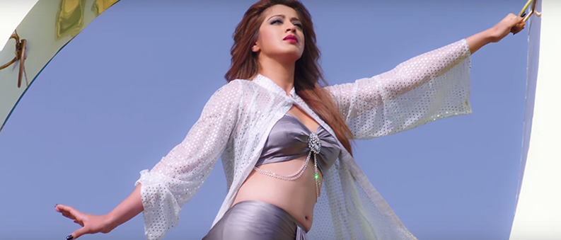 raai laxmi in julie 2 trailer