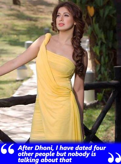 raai laxmi on her relationships