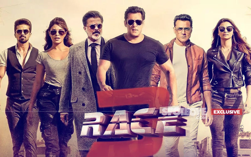 Race 3, Box-Office Day 1, Expectation Is Rs 35 Crore!