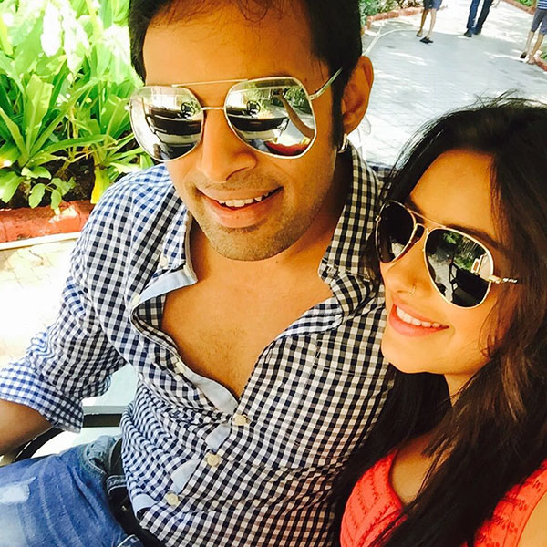 rahul raj singh and pratyusha banerjee prior to entering power couple