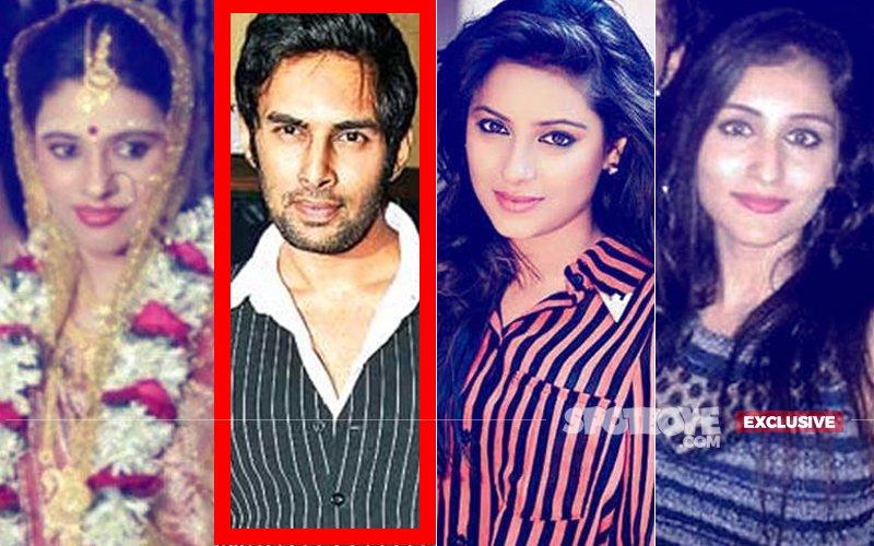 Rahul Raj Singh On His 3 Women- Wife Sougata And Girlfriends Pratyusha & Saloni