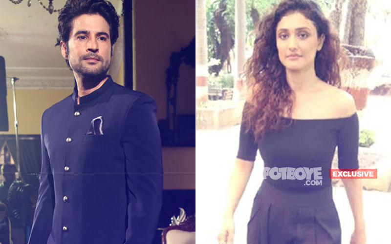 Rajeev Khandelwal's Prank Goes Wrong, Ragini Khanna Walks Out Of Juzz Baatt Set In Anger!