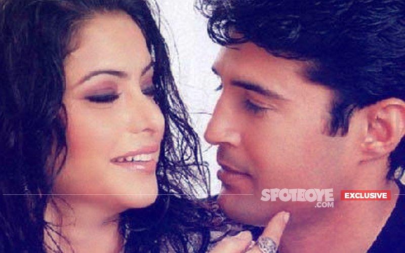 Aaj Raat Rajeev Khandelwal Would Have Met His Ex-Lover Aamna Shariff...