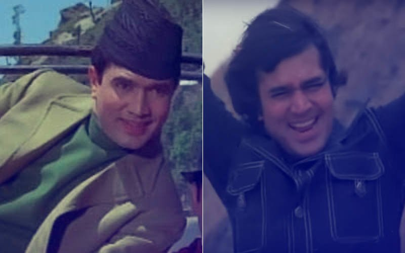 In Memory Of Rajesh Khanna, Here Are The Top 10 Songs Of India's First Superstar