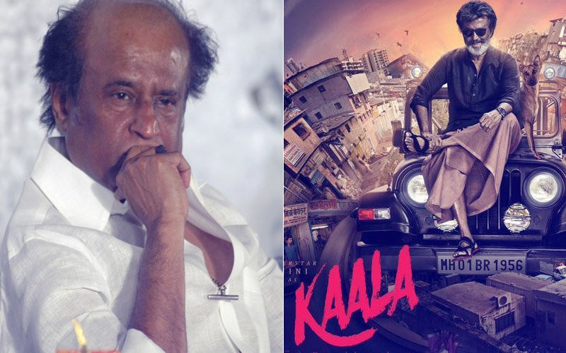 Rajinikanth Off To USA For A Medical Check-Up; Leaves Kaala Shoot Midway