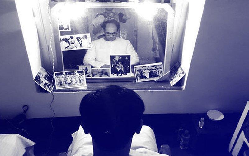 REVEALED: Here's How Rajkummar Rao Got His Look For Bose - Dead/Alive