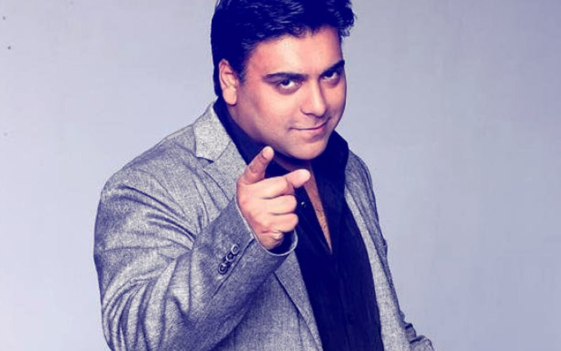 Ram Kapoor Turns School Principal, And Here's Why