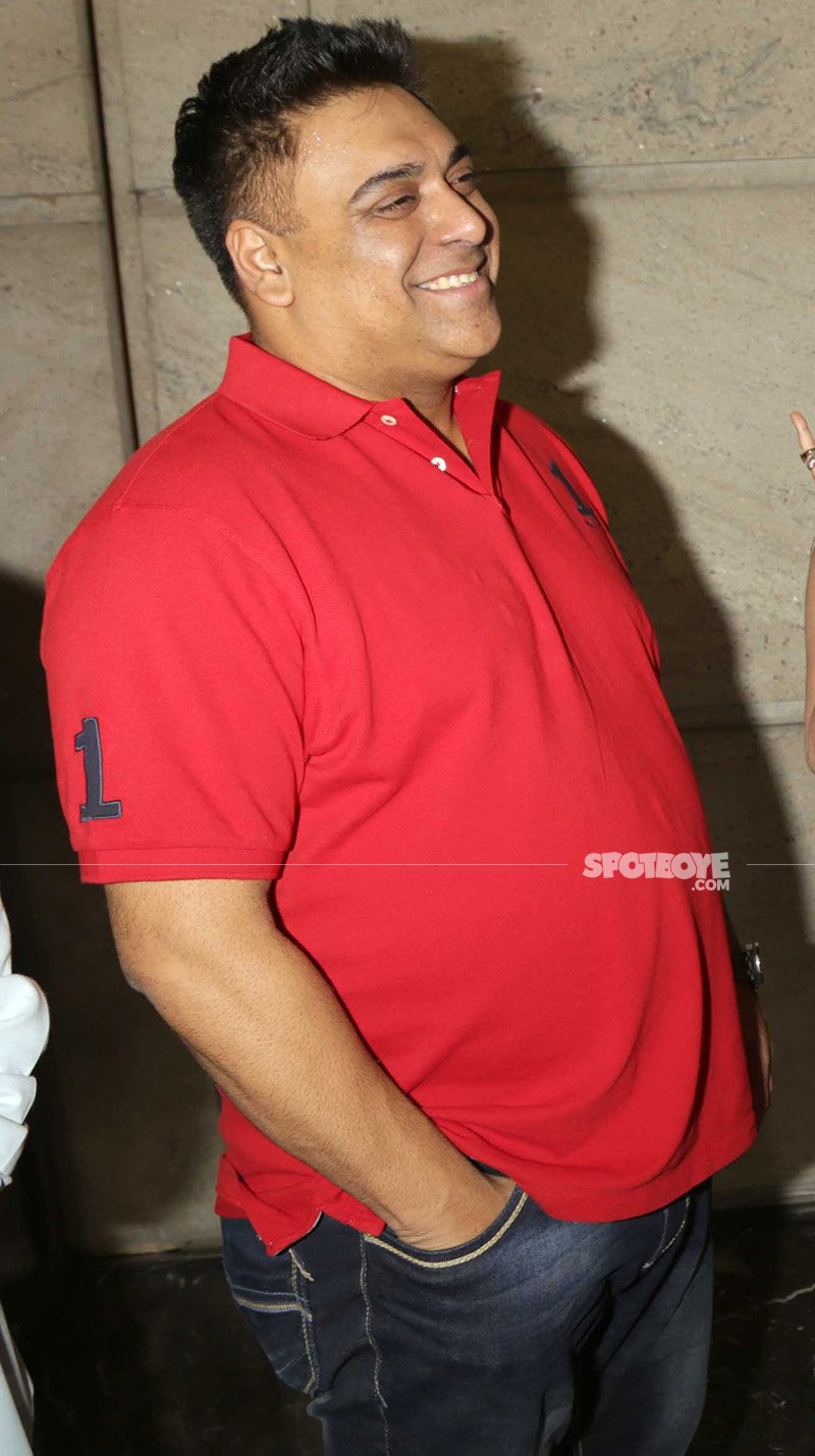 ram kapoor will essay the role of a principal in comedy high school show