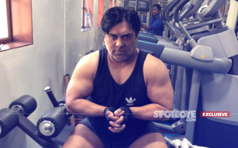 REVEALED: The Real Reason Why Ram Kapoor Is Losing Weight